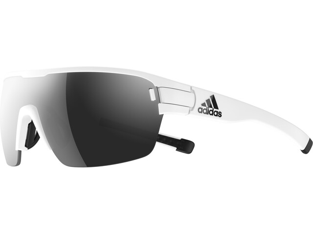 adidas Zonyk Aero Bike Glasses grey/white